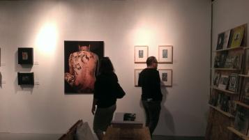 John Otter at Mirrored Society