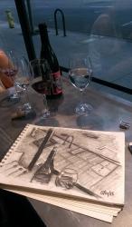 John Otter sketch