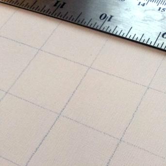 pencil grids