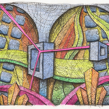 john otter drawing